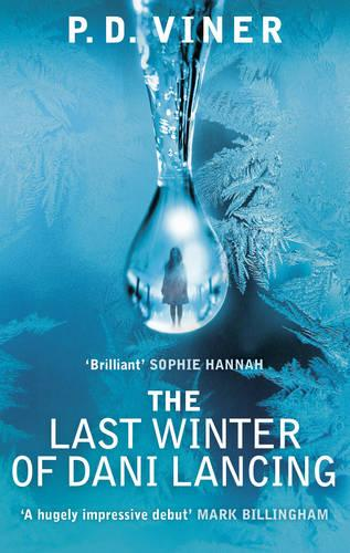 The Last Winter of Dani Lancing (Paperback)