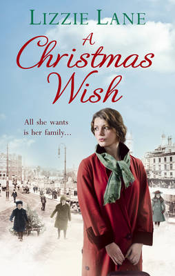 A Christmas Wish (Paperback)