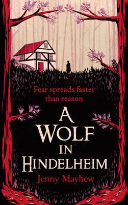 A Wolf in Hindelheim (Hardback)