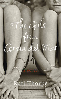 The Girls from Corona del Mar (Paperback)