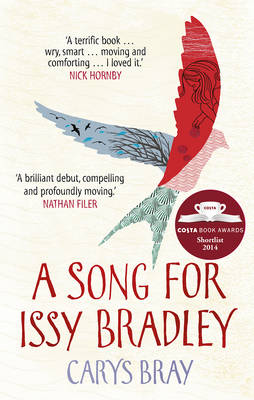 A Song for Issy Bradley: The moving, beautiful Richard and Judy Book Club pick (Hardback)
