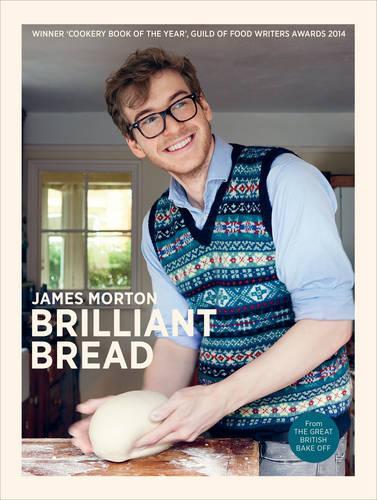 Brilliant Bread (Hardback)