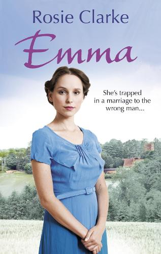 Emma: (Emma Trilogy 1) - Emma Trilogy (Paperback)