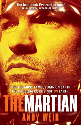 The Martian (Hardback)
