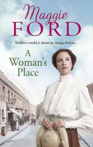 A Woman's Place (Paperback)