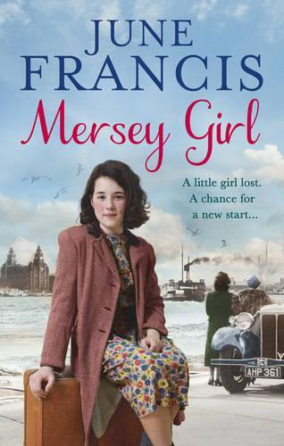 Mersey Girl (Paperback)