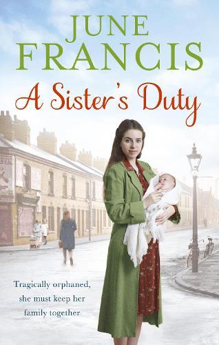 A Sister's Duty (Paperback)