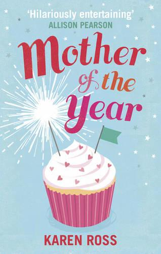 Mother of the Year (Paperback)