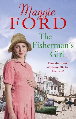 The Fisherman's Girl (Paperback)