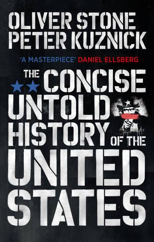 The Concise Untold History of the United States (Paperback)