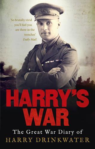 Harry's War (Paperback)