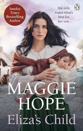 Eliza's Child (Paperback)