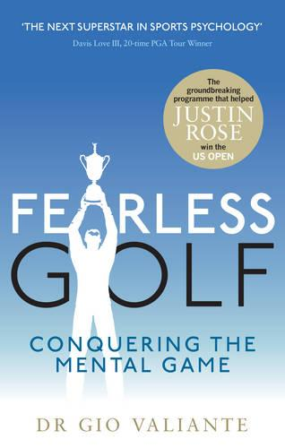 Fearless Golf (Paperback)