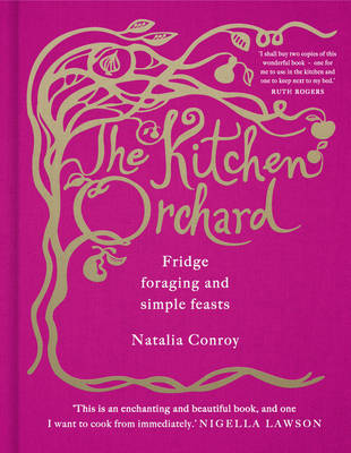 The Kitchen Orchard (Hardback)