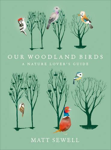 Our Woodland Birds (Hardback)
