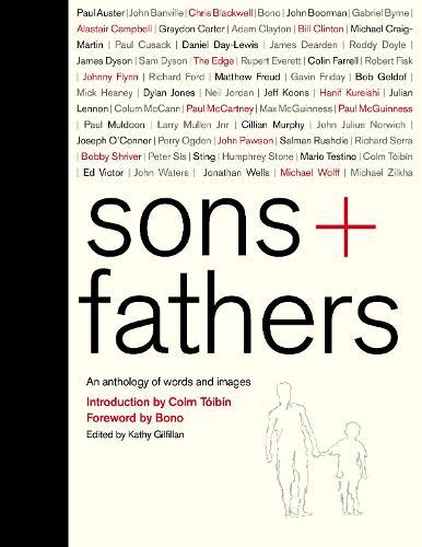 Sons + Fathers (Hardback)