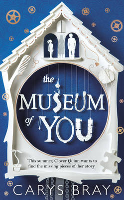 The Museum of You (Hardback)