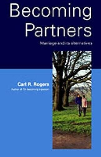 Becoming Partners: Marriage and Its Alternatives (Paperback)