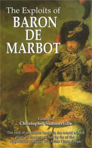 The Exploits of Baron de Marbot (Paperback)