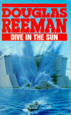Dive in the Sun (Paperback)