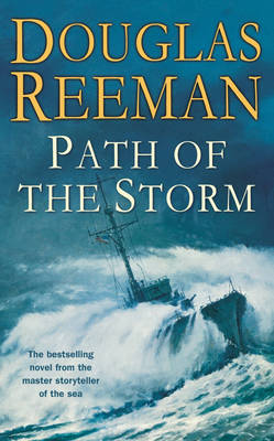 Path of the Storm (Paperback)