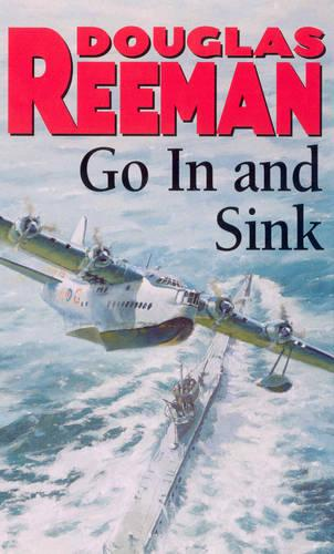 Go In and Sink! (Paperback)