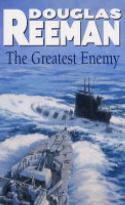 The Greatest Enemy (Paperback)
