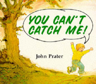 You Can't Catch Me (Paperback)