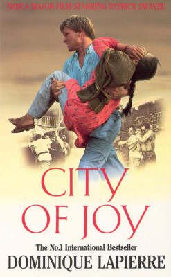 City Of Joy (Paperback)