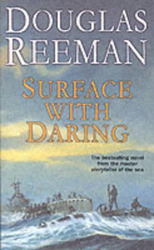 Surface With Daring (Paperback)