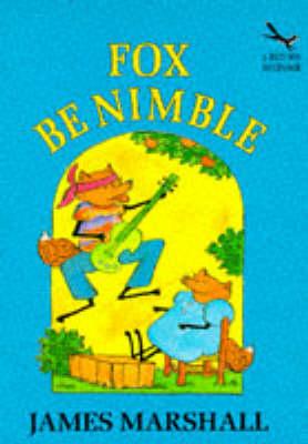 Fox be Nimble - Red Fox beginners (Paperback)