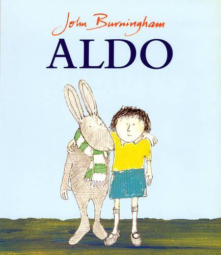 Aldo (Paperback)