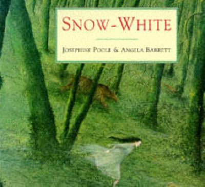 Snow White (Paperback)