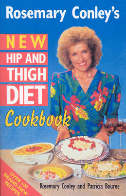 New Hip And Thigh Diet Cookbook (Paperback)