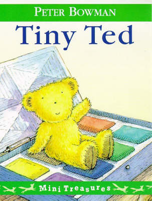 Tiny Ted - Mini Treasure S. (Paperback)