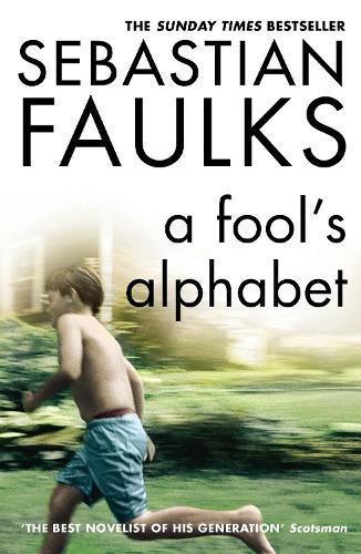A Fool's Alphabet (Paperback)