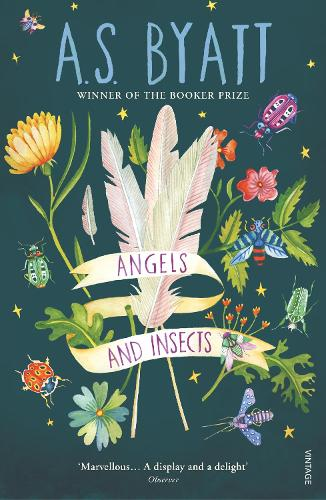 Angels And Insects (Paperback)