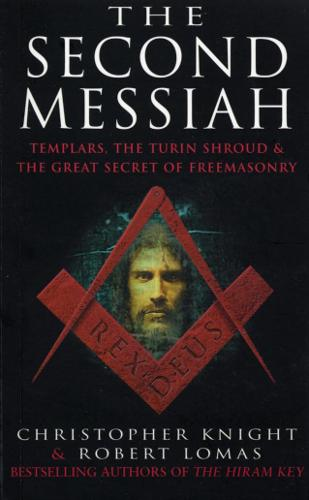 The Second Messiah (Paperback)