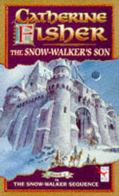 The Snow-walker's Son - Red Fox Older Fiction bk. 1 (Paperback)