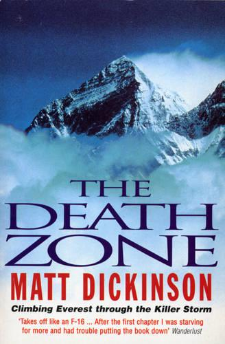 Death Zone (Paperback)