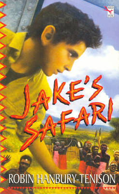 Jake's Safari - Red Fox Older Fiction (Paperback)