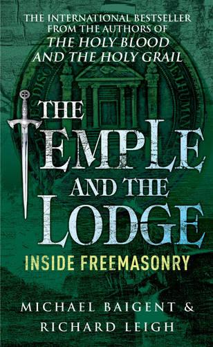 The Temple And The Lodge (Paperback)