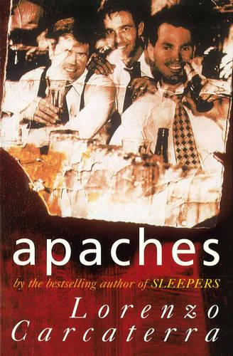 Apaches (Paperback)
