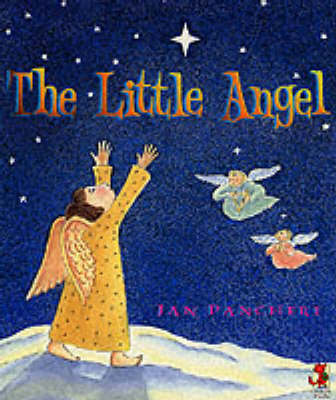 The Little Angel (Paperback)