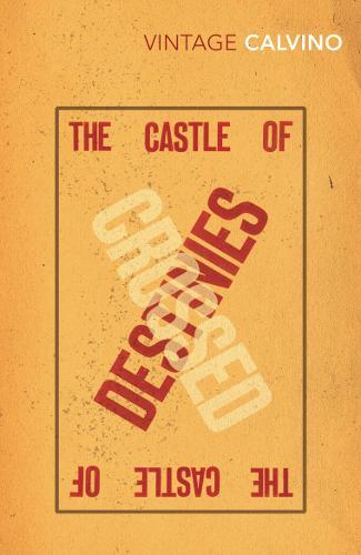 The Castle Of Crossed Destinies (Paperback)