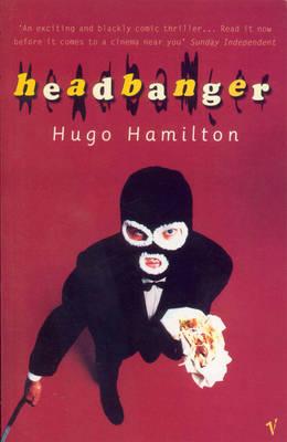 Headbanger (Paperback)