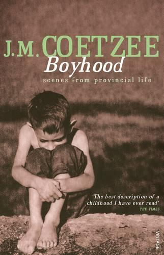 Boyhood: Scenes from provincial life (Paperback)