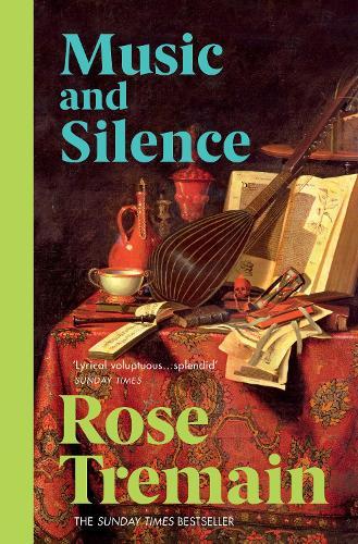 Music & Silence (Paperback)