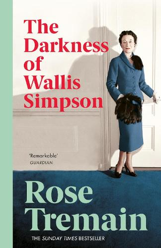 The Darkness Of Wallis Simpson (Paperback)