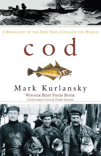 Cod (Paperback)